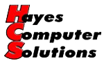 Hayes Computer Solutions